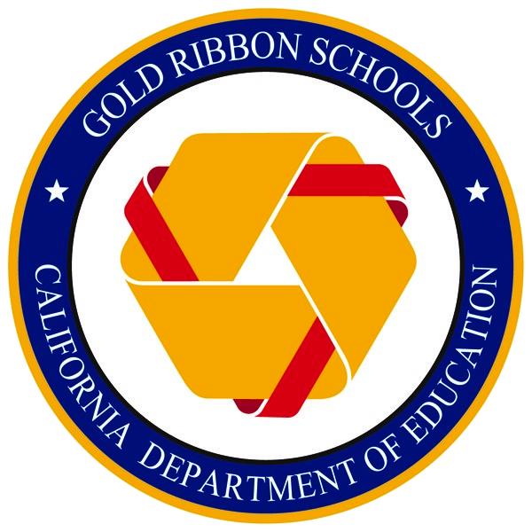 CA Dept of Education Gold Ribbon Schools