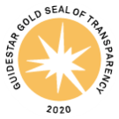 GuideStar Exchange Bold Participant logo